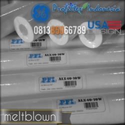 ALX Meltblown Filter Cartridge Indonesia  large