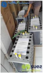EDI E Cell MK 3 Stack Electrodeionization GE Osmonics Suez Profilter Indonesia  large