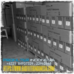 Filmtec RO Membrane Indonesia  large