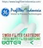Fresh Sea Water SWRO Cartridge Filter Bag Indonesia  medium