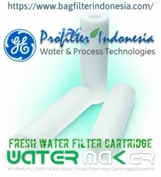 Fresh Water Cartridge Bag Filter Indonesia  large