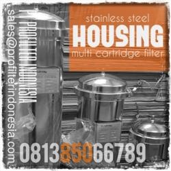 Housing Cartridge Filter Indonesia  large