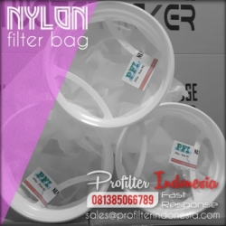 Nylon Bag Filter Indonesia  large