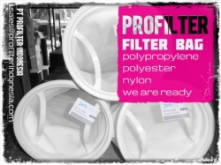 PFI Filter Bag Indonesia  large