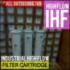 PFI IHF Industrial High Flow Filter Cartridge Indonesia  medium