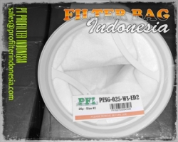 PFI PE PP Bag Filter Indonesia  large