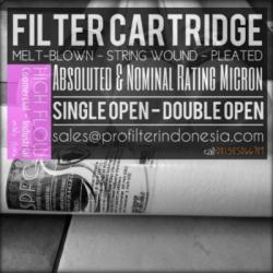 PFI SPFC Filter Cartridge Bag Indonesia  large