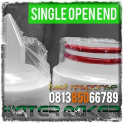 PFI Single Open End Spun Filter Cartridge Bag Indonesia  large