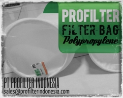 PFI Steel Ring Filter Bag Indonesia  large