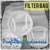 Polypropylene Filter Bag Indonesia  medium