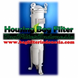 Sun Central Continental HECB Side Liner Housings Bag Filter Indonesia  large