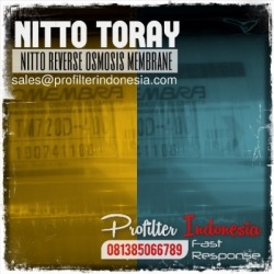 Toray Nitto RO Membrane Bag Filter Indonesia  large
