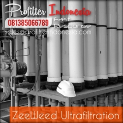 ZeeWeed Ultrafiltration Bag Filter Indonesia  large