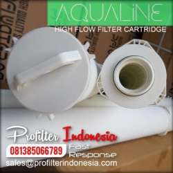d Aqualine High Flow Cartridge Filter Bag Indonesia  large