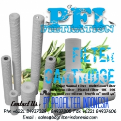 d d Cartridge Filter Bag Indonesia  large