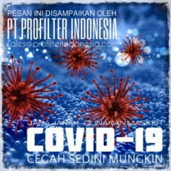 d d Covid 19 Corona Virus Bag Filter Indonesia  large