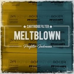 d d SOE Meltblown Cartridge Filter Bag Indonesia  large
