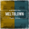d d SOE Meltblown Cartridge Filter Bag Indonesia  medium