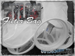 d d d Nylon Filter Bag Indonesia  large