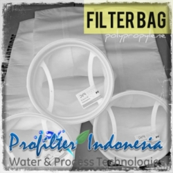 d d d Polypropylene Filter Bag Indonesia  large