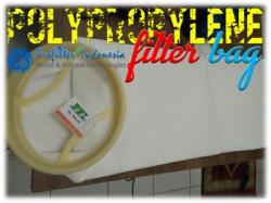 d d d d PFI POG25P2P Polypropylene Felt Bag Pro Filter Indonesia  large