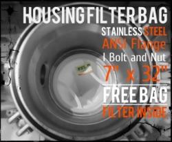 d d d d d d PFI Housing Filter Bag Indonesia  large